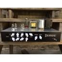 10W Duophonic    M800 + Corona