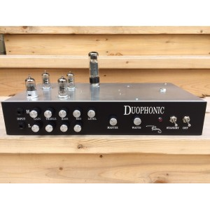 10W Duophonic