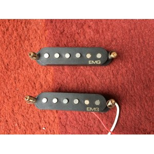 Pair of EMG SAV Single Coils