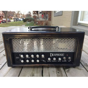 22W Duophonic SOLD