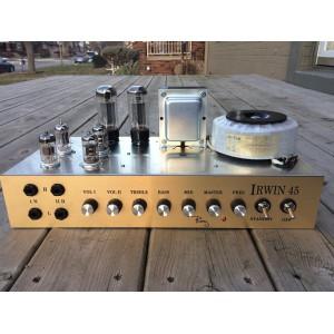 IRWIN 45 now sold