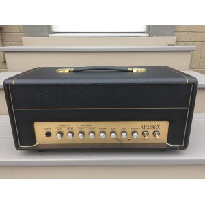 20W Duophonic