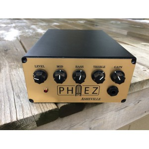 Asheville Preamp AVAILABLE