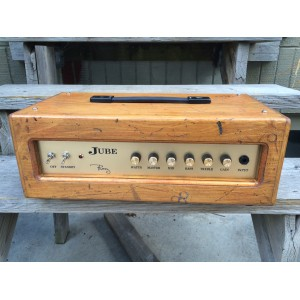 Jube 8W with head cab SOLD